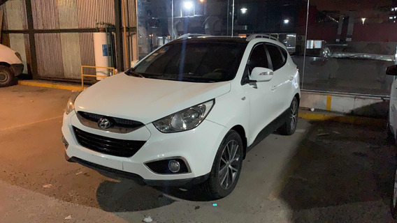 Hyundai Tucson 2.0 Gl 6at 2wd 2014