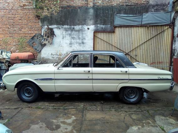 Ford Falcon 1965 Unica Mano (excelente Estado!!!!)
