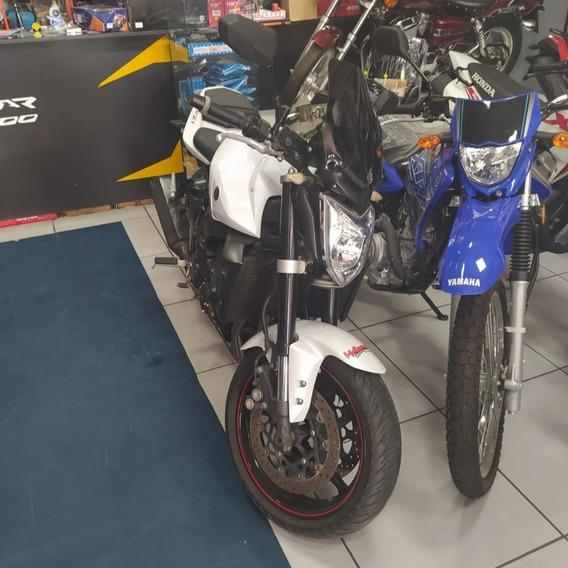 Yamaha Fz1 2011 - Motomanía
