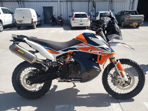 Moto Ktm 790 Adventure R Rally 0km