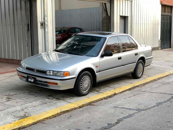 Honda Accord 2.0 Ex /// 1993