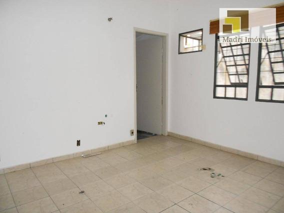 Casa Bem Localizada,otima Rua, Vila Leopoldina - Ca0027