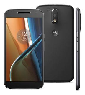 Celular Motorola Moto G4 Tv 16gb Dual Chip Xt1626 Vitrine