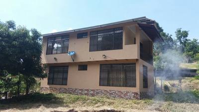 Se Vende Casa Campestre En Mesitas-vereda Trujillo