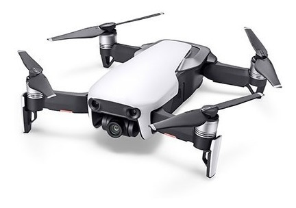 Drone Mavic Air Fly More Combo Branco Homologado Anatel Dji