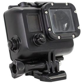 Caixa Protetora Case Câmera Gopro Hero 3 3+ 4 5