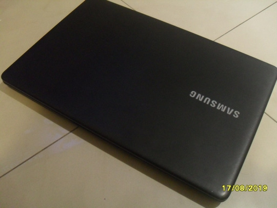 Notebook Samsung I3 6a.gen 4gb Hd.1tb Tela 15.full Hd
