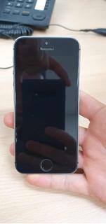 iPhone 5s 16 Gb Gris Spacial