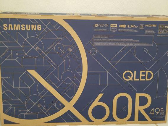 Tv, Samsung, Qled, Smart, 49