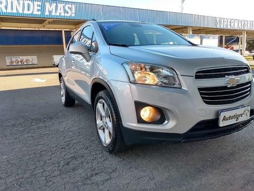 Chevrolet Tracker Awd At + Mr