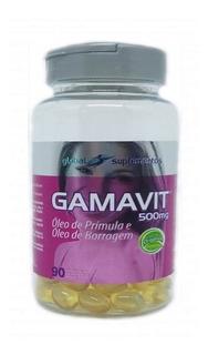 Gamavit - Óleo De Prímula E Óleo De Borragem