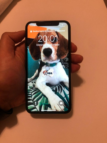 iPhone XS 64 Gb Oro - Bat:85%