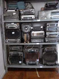 Rádios Para Carros Antigos- Consulte O Valor Antes Da Compra