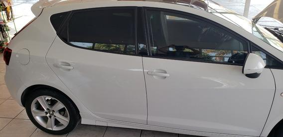 Seat Ibiza Fr 1.2t 2016, Ac, 5ptas