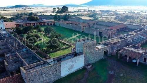 Hacienda Tochatlaco, Hidalgo