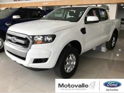 Ford Ranger Xls Gasolina 4x2