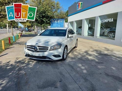 Mercedes-benz A180 Blueefficiency 2014