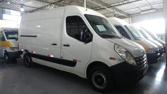 Renault Master L2 2.3 Refrigerada 2014 03 Lugares