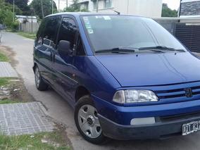 Peugeot 806 2.0 St 1996