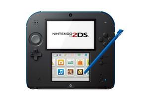 Nintendo 2ds/3ds Liberado, Estado De Novo, C/ 4gb