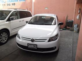 Volkswagen Gol 1.6 Gt 5vel B A Abs Mt 2013