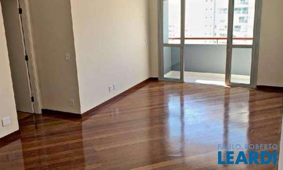 Apartamento - Mooca - Sp - 586063