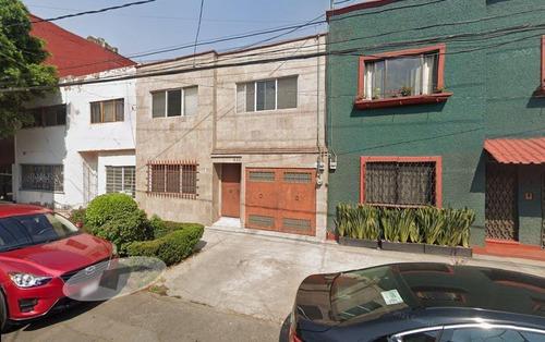 Imagen 1 de 14 de ¡¡¡espectacular Casa En Narvarte Oriente¡¡¡ (86)
