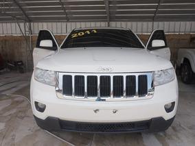 Jeep Cherokee Blanco 2011