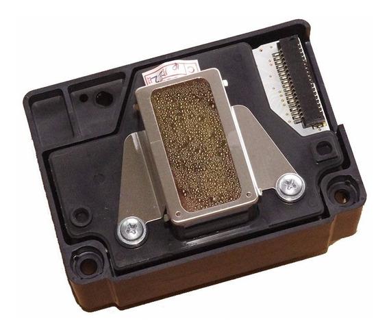 Cabeça De Impressão Epson T1110 L1300 C110 Compativel