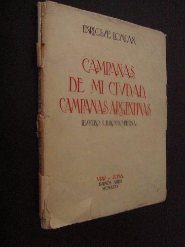 Campanas De Mi Ciudad Campanas Argentinas De Loncan