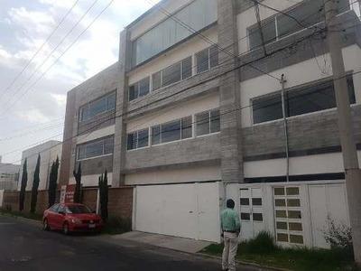 Departamento En Renta En Ciudad Judicial San Andres Cholula Puebla