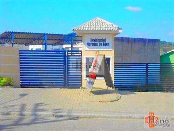 Condomínio: Moradas Do Éden / Sorocaba - V14972