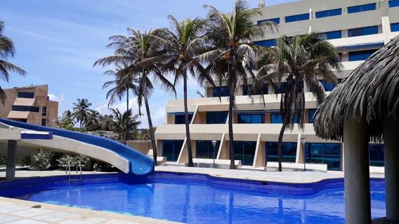 Apartamento En Tucacas, Res. Agua Viva. Lga-170