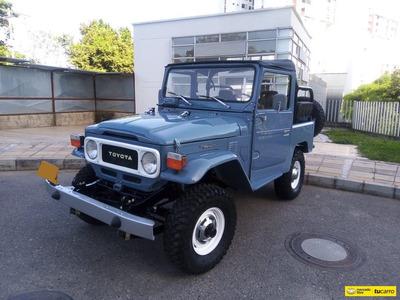 Toyota Fj 4x4