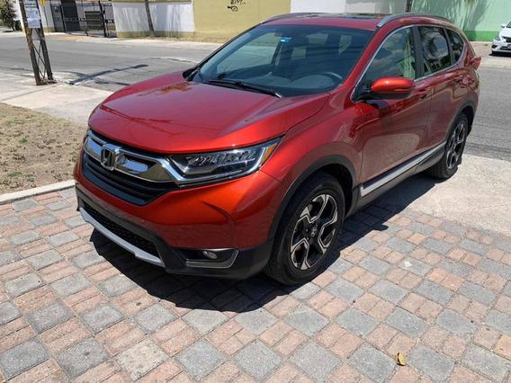 Honda Cr-v 2019 1.5 Touring Cvt