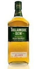 Tullamore Dew 750 Ml / Zona Norte Gba