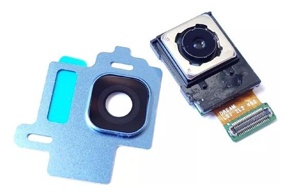 Câmara S8 +lente Dourado,preto,prata,ametista E Azul