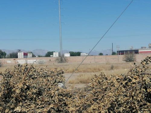 Imagen 1 de 5 de Terreno En Venta En El Consuelo