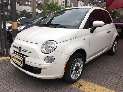 Fiat 500 Cult 1,4 2013