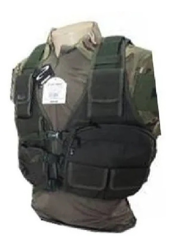 Colete Hunter Fisherman Fox Boy:  Airsoft - Pesca Caça