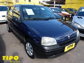 Renault Clio Rt 1.6 4p 1999