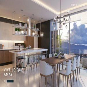 Imagen 1 de 7 de Apartamento En Venta Zona 14