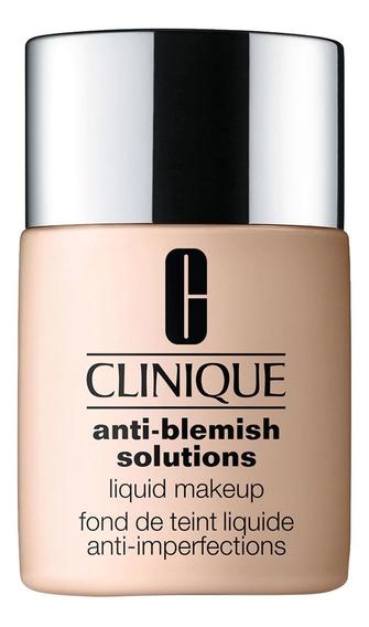Base Para Camuflar E Tratar Acne Anti-blemish Solutions