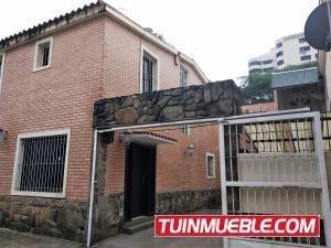 Townhouse En Venta Los Mangos Valencia Cod 19-11204 Mpg