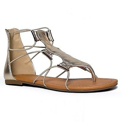 Zapatillas Flats Zara Sandalias de Mujer 26 en Mercado