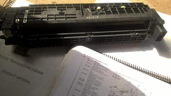 Conjunto Do Fusor - Xerox Wc423