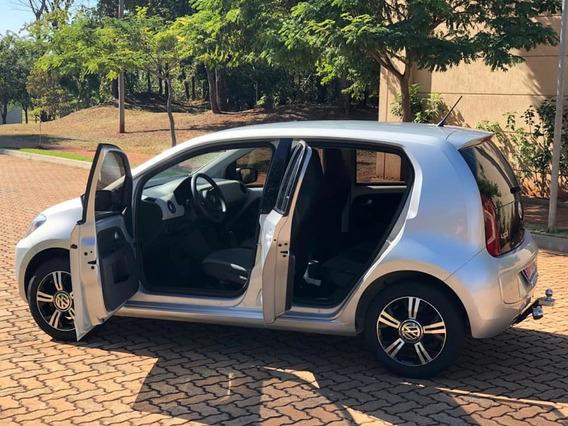 Volkswagen Up Tsi 2017 Rodas Connect Ñ Hb20 Onix Turbo Palio