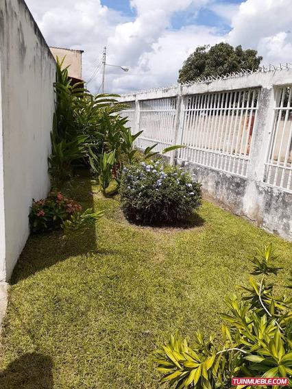 Casas En Venta Palma Real/ Jony Garcia 04125611586