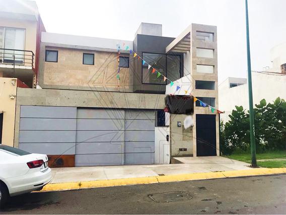Hda De Las Palmas Casa Nueva En Venta Martin Caballero (mc)