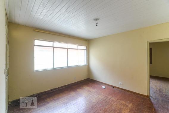 Casa Para Aluguel - Mooca, 1 Quarto, 100 - 893034658